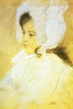 Portrait of a Girl 1902